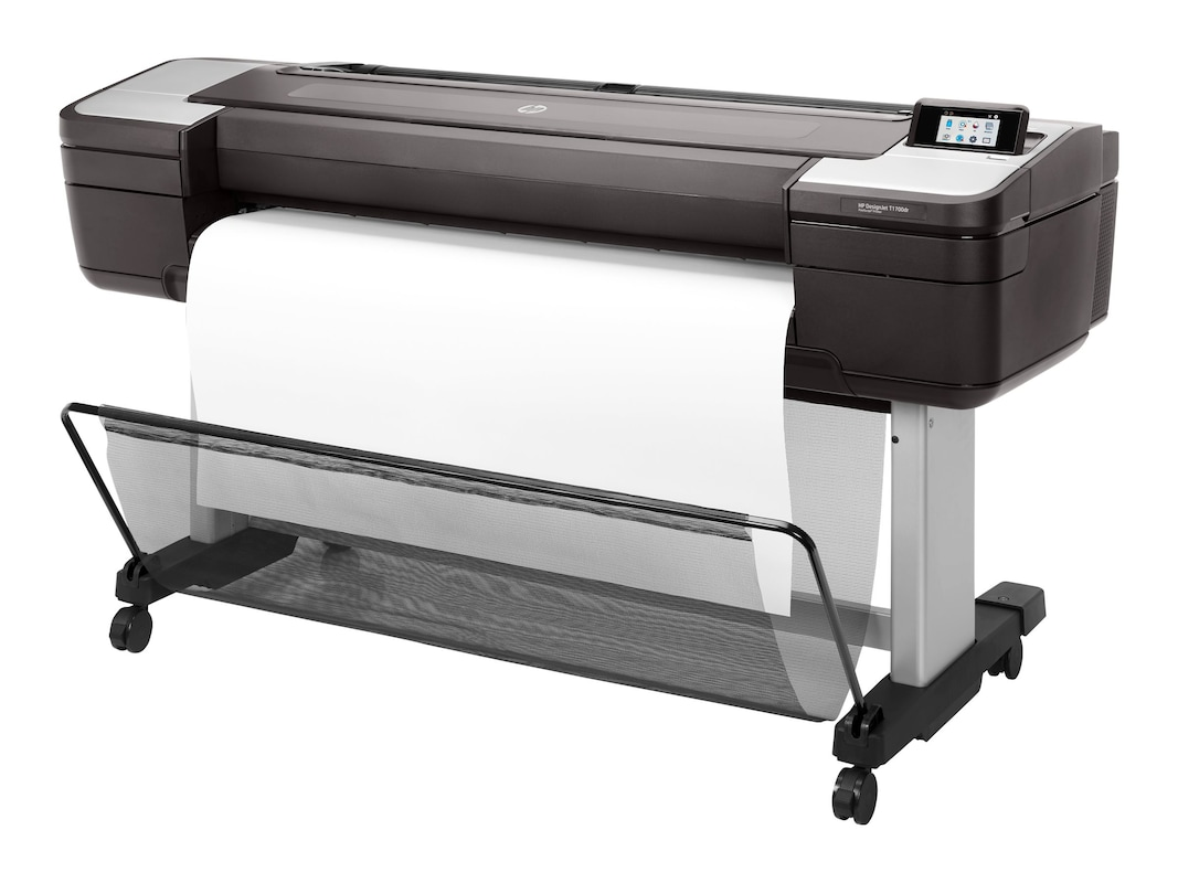 HP DesignJet T1700dr 44