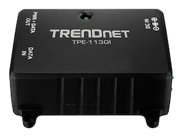 TRENDnet TPE-113GI Main Image from Front