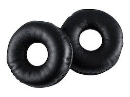Sennheiser Think Leatherette Ear Pads for SC 660 ANC (2-pack), 508312, 36793971, Headphone & Headset Accessories