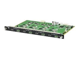 Aten 4-Port HDMI Output Board with Scaler, VM8804, 35601279, Controller Cards & I/O Boards