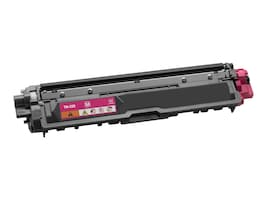 Ereplacements Magenta Toner Cartridge for Brother HL3140CW 3150CDW, TN225M-ER, 35514722, Toner and Imaging Components