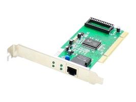 AddOn 10 100 1000Mbs Single Open RJ-45 Port 100m PCI NIC, ADD-PCI-1RJ45, 23203581, Network Adapters & NICs