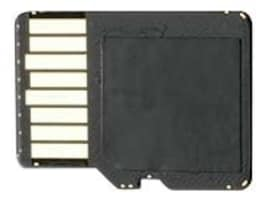 Garmin 4GB microSD Flash Memory Card with SD Adapter, 010-10683-05, 12410496, Memory - Flash