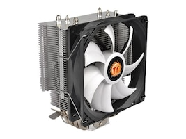 Thermaltake Contac Silent 12 CPU Cooler, CL-P039-AL12BL-A, 34018330, Cooling Systems/Fans