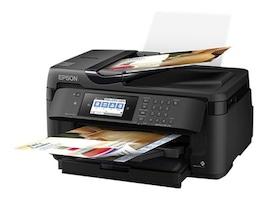 Epson WorkForce WF-7710 Wide-format All-in-One Printer, C11CG36201, 34628939, MultiFunction - Ink-Jet
