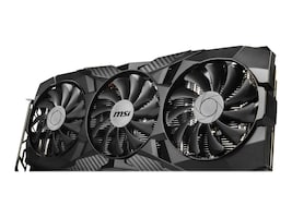 MSI Computer RTX 2070 TRI FROZR Main Image from Right-angle