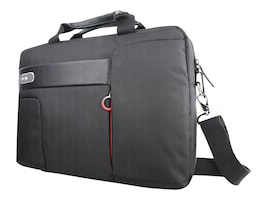Lenovo Classic Topload 15.6 by NAVA, Black, GX40M52027, 33170284, Carrying Cases - Notebook