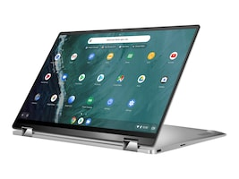 Asus Chromebook Flip Core m3-8100Y 3.4GHz 8GB 64GB eMMC ac BT 14 FHD MT Chrome OS, C434TA-DS384T, 36985534, Notebooks