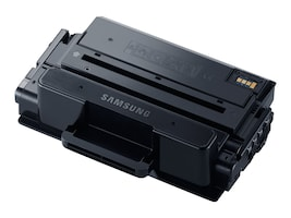 Samsung Black High Yield Toner for ProXpress M3370FD, M3820DW & M3870FW & Xpress M3320ND, MLT-D203L/XAA, 15680264, Toner and Imaging Components