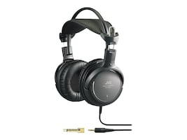 JVC Full-Size Headphones with Acoustic Lens, HARX900, 10126053, Headphones
