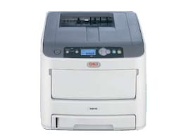 Oki C610dn Digital Color Printer (Multilingual), 62446703, 25487281, Printers - Laser & LED (color)