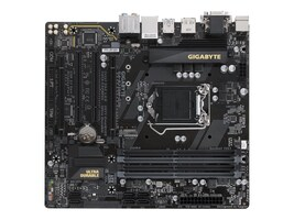 Gigabyte Technology GA-B250M-D3H Main Image from Front