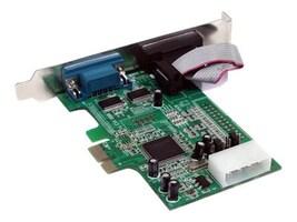 StarTech.com 2-port LP PCI Express Serial Card, PEX2S553, 11956032, Network Adapters & NICs