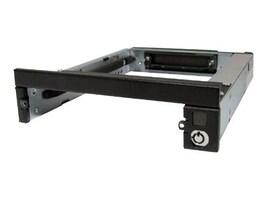 CRU DE275 SAS SATA Frame - Black, 6468-7100-0500, 10718876, Hard Drive Enclosures - Single