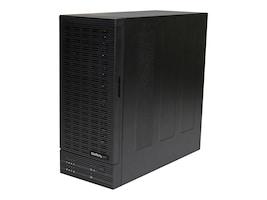 "StarTech.com USB 3.0   eSATA 8-Bay Hot-Swap 2.5 3.5"" SATA III Hard Drive Enclosure with UASP, S358BU33ERM, 17682626, Hard Drive Enclosures - Multiple"