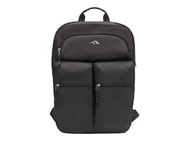 Brenthaven TRED SLIM PACK-BLACK, 2636, 41046272, Carrying Cases - Other