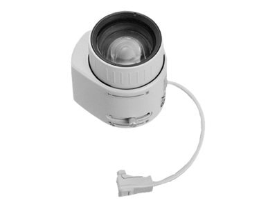 Panasonic WVLZ62 8S 8x Variable Focal ALC Lens, WVLZ62/8S, 14667818, Camera & Camcorder Lenses & Filters