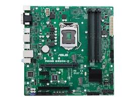 Asus Motherboard, Prime B360M-C CSM, PRIME B360M-C/CSM, 35645036, Motherboards