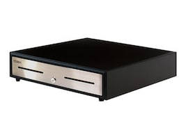 Pos-X ION Cash Drawer, 18x18 Stainless Face, ION-C18A-1S, 16022061, Cash Drawers