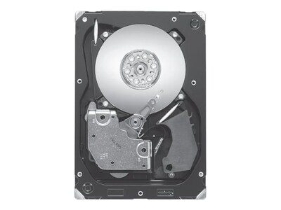 Seagate 600GB Cheetah 15K.7 SAS 6Gb s 3.5 Internal Hard Drive, ST3600057SS, 10042634, Hard Drives - Internal