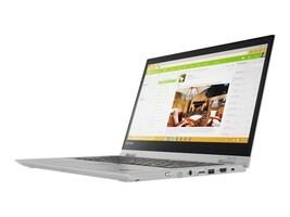 Lenovo TopSeller ThinkPad Yoga 370 Core i7-7500U 2.7GHz 16GB 512GB O2 ac BT FR Pen 13.3 FHD MT W10P64 Slvr, 20JH0021US, 33794880, Notebooks - Convertible
