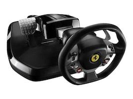 Thrustmaster Ferrari Vibration Wireless Cockpit 458 Italia Edition, X360, 4460096, 14708691, Video Gaming Accessories