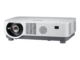 NEC P502HL-2 WUXGA DLP Projector, 5000 Lumens, White, NP-P502HL-2, 34137380, Projectors