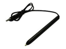 Topaz Pen for SignatureGem LCD 1X5, Mini Plug, P-ET-110-HSN, 30884661, Pens & Styluses