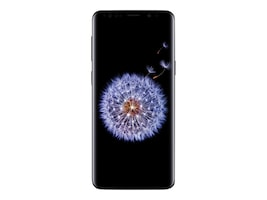 Samsung Galaxy S9 Enterprise Edition Business Phone - Midnight Black, SM-G960UZKAN14, 35496683, Cell Phones