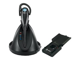 AT&T TL7812 DECT 6.0 Cordless Headset with Lifter, TL7812, 14834313, Headsets (w/ microphone)