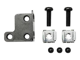 Opengear Rack Mount Kit w  Ears & Screws for ACM7000, 590003, 35325307, Rack Mount Accessories