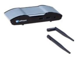 WePresent WIPG-1600-W Wireless Presentation System, R9866160WNA, 34813827, Audio/Video Conference Hardware