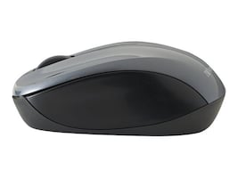 Verbatim Wireless Optical Mouse Graphite, 97670, 13016757, Mice & Cursor Control Devices