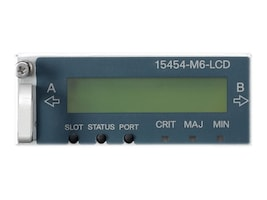 Cisco 15454-M6-LCD Main Image from Front