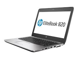 HP EliteBook 820 G3 2.3GHz Core i5 12.5in display, V1H00UT#ABA, 31000687, Notebooks