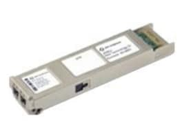 Enterasys 10 Gigabit Ethernet XFP Short Reach 300M MMF VIA LC, 10GBASE-SR-XFP, 5590492, Network Transceivers
