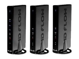 Peerless PeerAir Pro Wireless AV Multi-Display System with (2) Receivers, HDS-300-2, 31901590, Video Extenders & Splitters