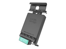 Ram Mounts Locking Vehicle Dock for Galaxy Tab A 8.0, RAM-GDS-DOCKL-V2-SAM16U, 33869351, Docking Stations & Port Replicators
