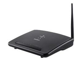 Belkin N150 Wireless Home Router, F9K1009, 31472211, Wireless Routers