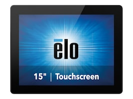 ELO Touch Solutions E176164 Main Image from Front