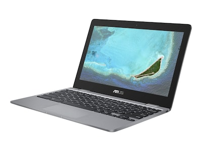 Asus C223NA-DH02-GR Notebook PC 11.6 HD Green, C223NA-DH02-GR, 35982585, Notebooks
