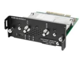 Cisco 3G Internal Connected Grid Module for Sprint 3.1Mbps transfer rate (NA), CGM-3G-EVDO-S, 31083208, Modems