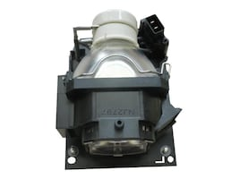 Ereplacements Projector Lamp for Hitachi CP-A220N A221N, DT01181-OEM, 33407510, Projector Lamps