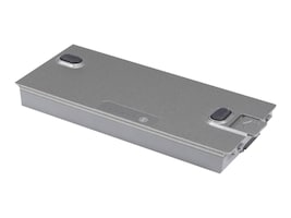 Ereplacements High capacity battery for Dell Latitude D810, Precision M70. Replaces C5331, G5226, Y4367, 312-0279-ER, 11001949, Batteries - Notebook