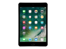 Apple iPad Mini 4 32GB, WiFi, Space Gray, MNY12LL/A, 32651174, Tablets - iPad mini