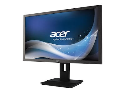Acer 22 B226HQL AYMDR Full HD LED-LCD Monitor with Speakers, UM.WB6AA.A01, 38004023, Monitors