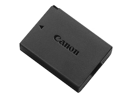 Canon Lithium-Ion Battery Pack LP-E10 for EOS Rebel T3 Digital Camera, 5108B002, 12685895, Batteries - Camera