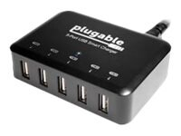 Plugable Technologies USB-C5TX Main Image from Right-angle