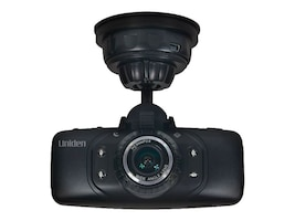 Uniden HD Dash Cam with GPS, DC3, 31623091, Cameras - Security