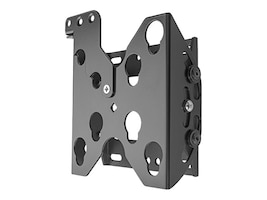 Chief Manufacturing Small Flat Panel Tilt Wall Mount, Black, FTR100, 33927110, Stands & Mounts - Desktop Monitors